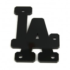 LA 아크릴열쇠고리